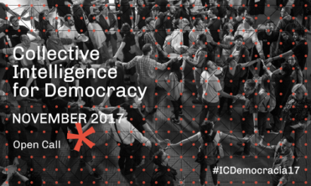 Collective intelligence for democracy